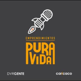 podcasts sobre emprendimiento emprendimiento pura vida caricaco dvrgente